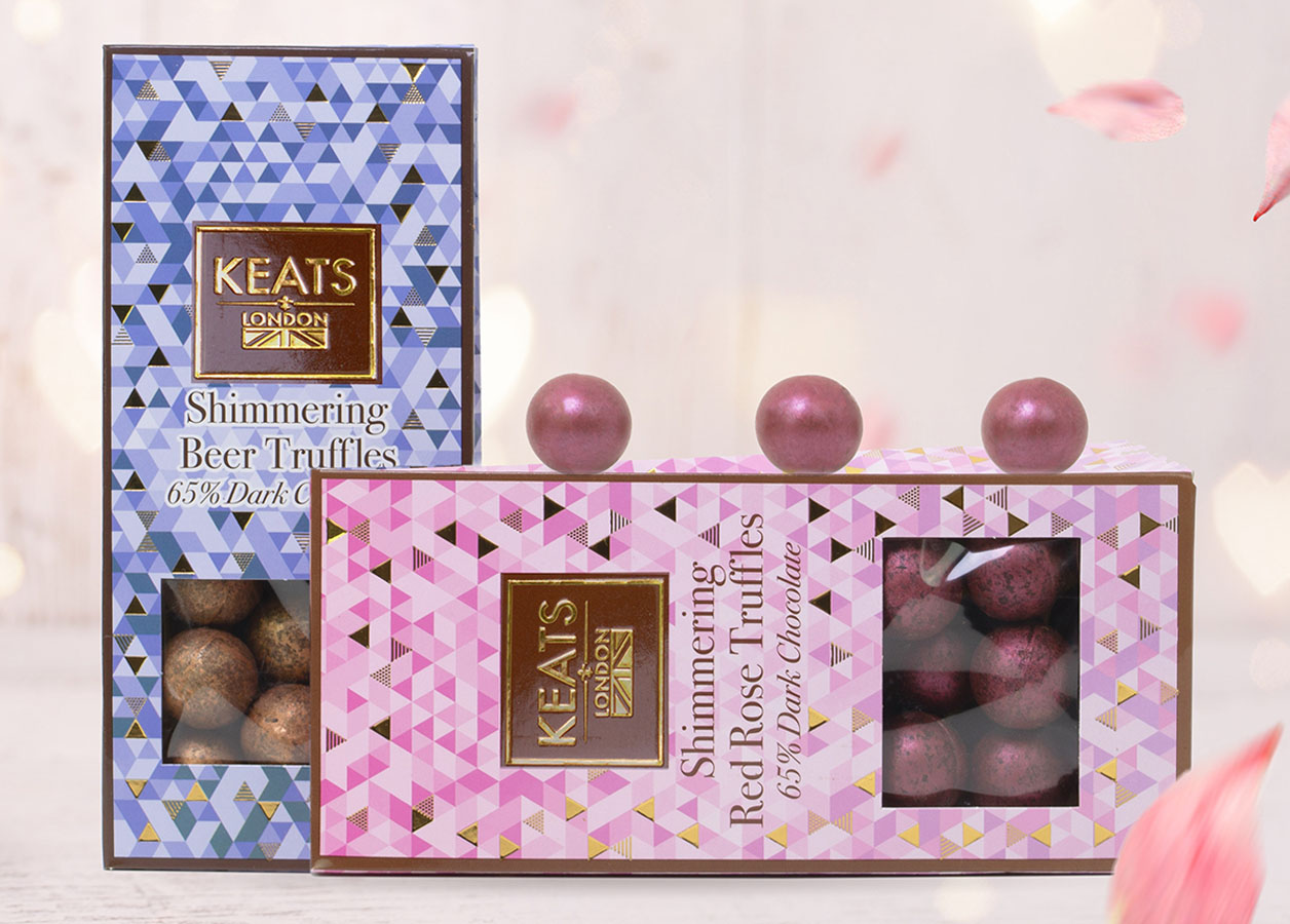 Keats Chocolatier 02 – The Artisan Food Trail