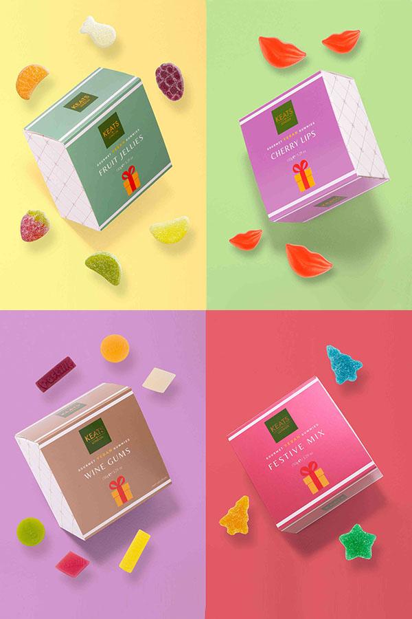 Keats Chocolatier 03 – The Artisan Food Trail