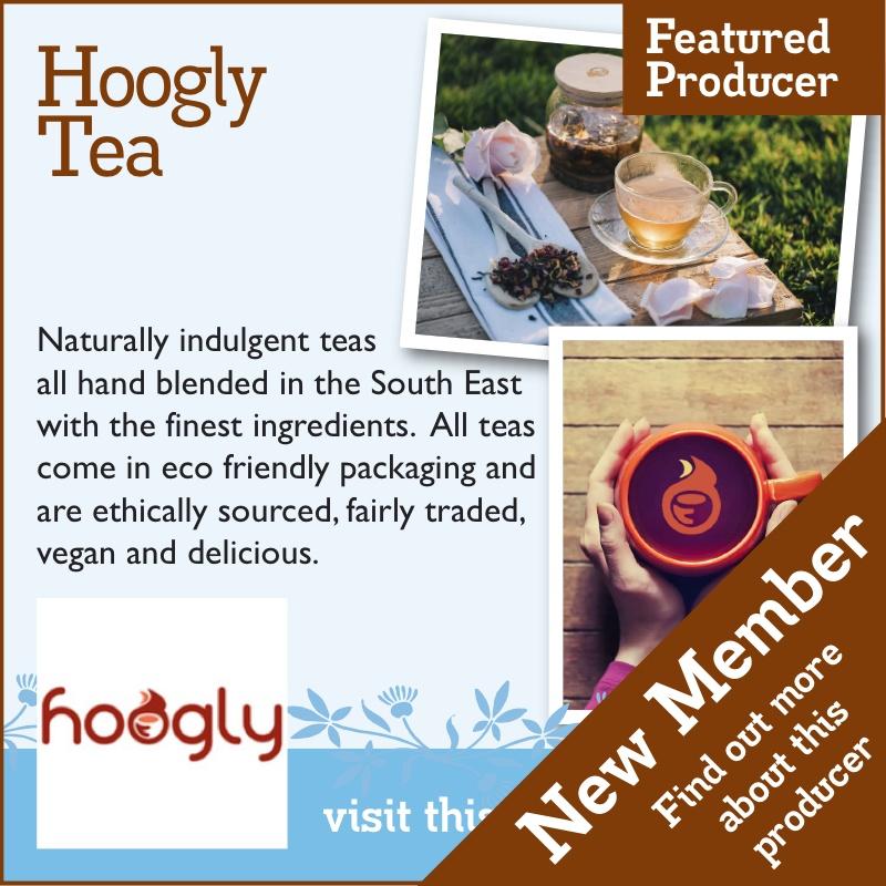 Hoogly Tea – The Artisan Food Trail