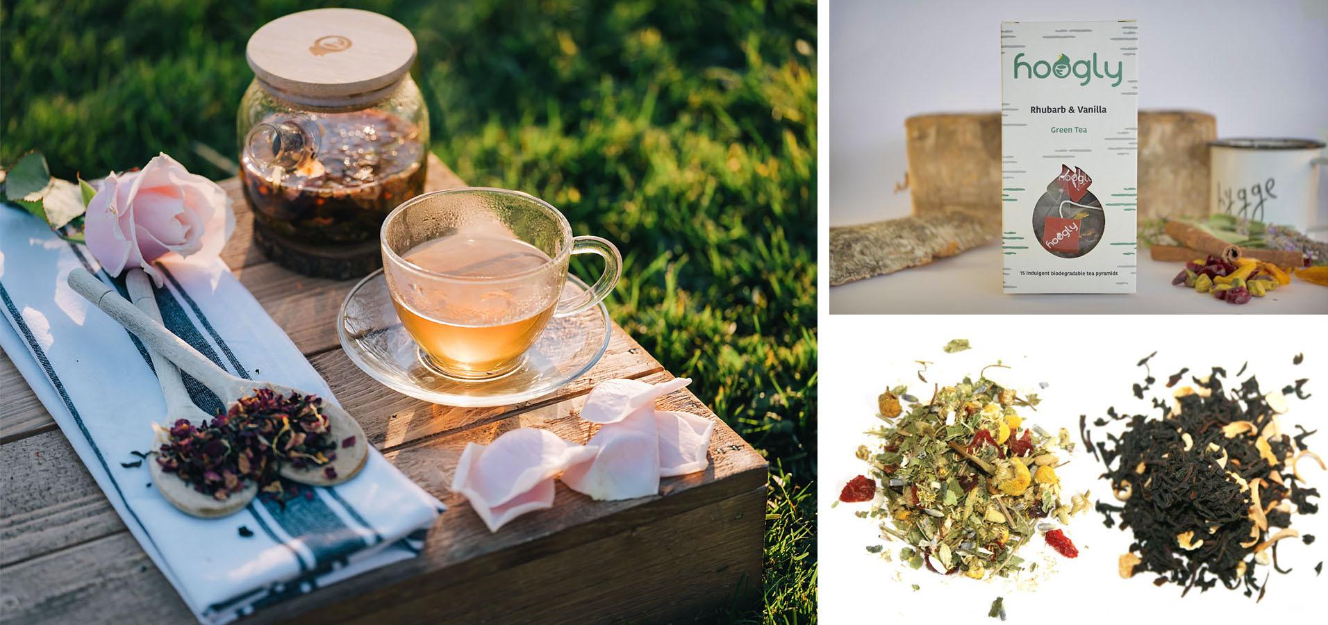 Hoogly Tea 2 - the artisan food trail