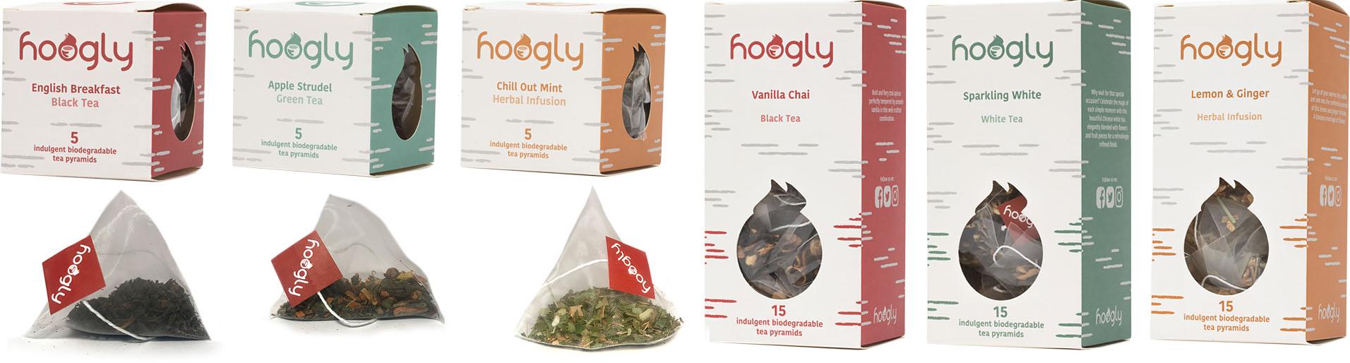 Hoogly Tea 3 - the artisan food trail