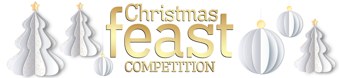 12 days christmas competition header - The Artisan Food Trail