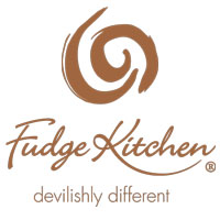 fudge kitchen logo - the artisan food trail