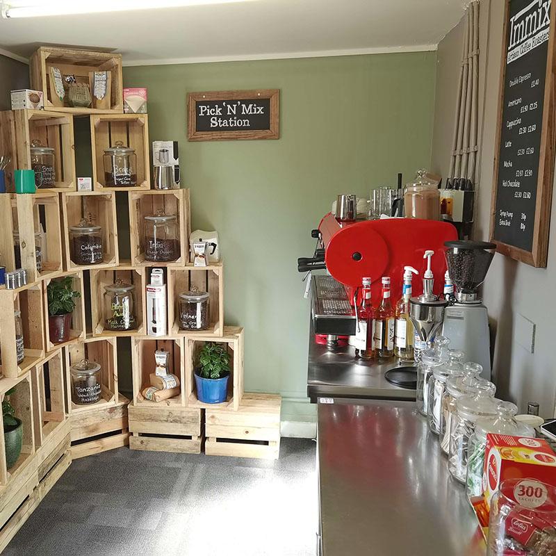 Immix Artisan Coffee Roasters 2 – The Artisan Food Trail