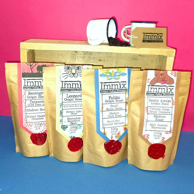 Immix Artisan Coffee Roasters 3 – The Artisan Food Trail