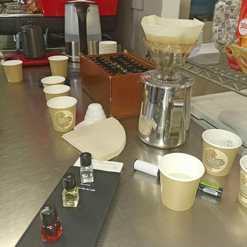 Immix Artisan Coffee Roasters 7 – The Artisan Food Trail