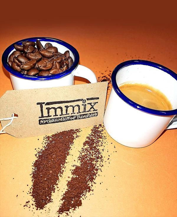 Immix Artisan Coffee Roasters 8 – The Artisan Food Trail