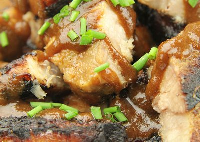 Luscious Pork Belly